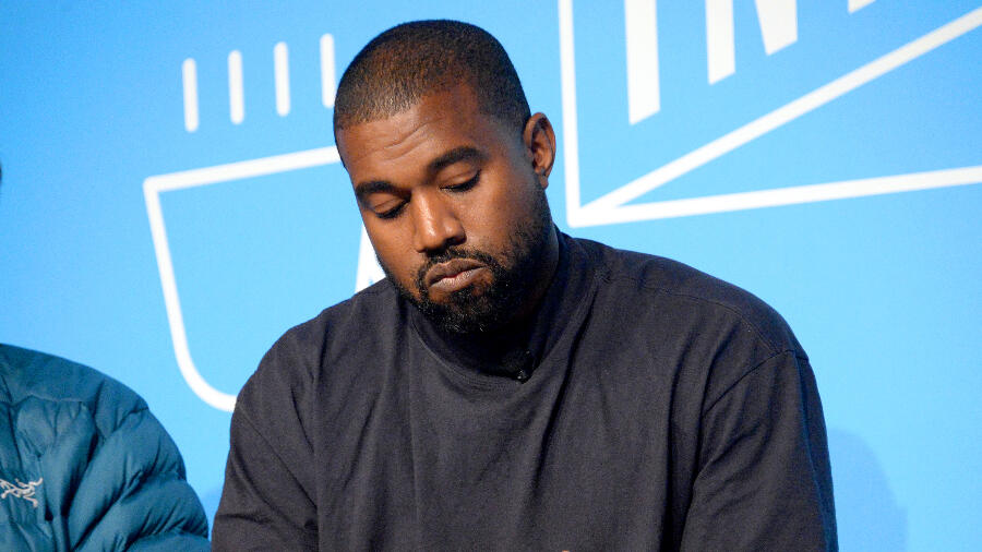 Kanye's Presidential Campaign Financial Disclosures Rejected By OGE: Report