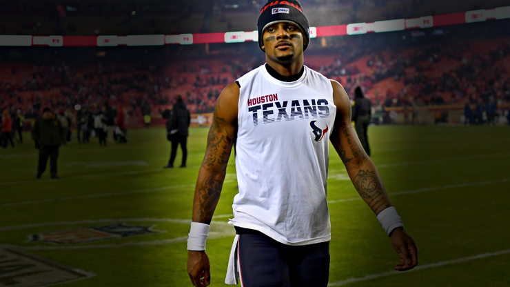 Clay Travis: Deshaun Watson and His Lawyers Continue to Make Bad Decisions
