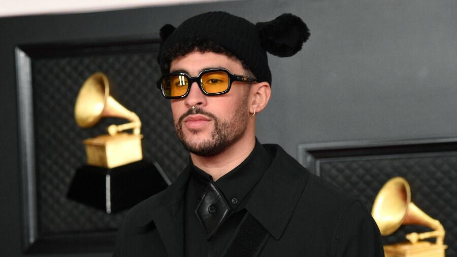 Bad Bunny's 2022 Tour Is The Fastest-Selling Tour Since 2018