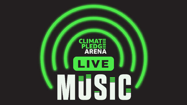 Events at Climate Pledge Arena