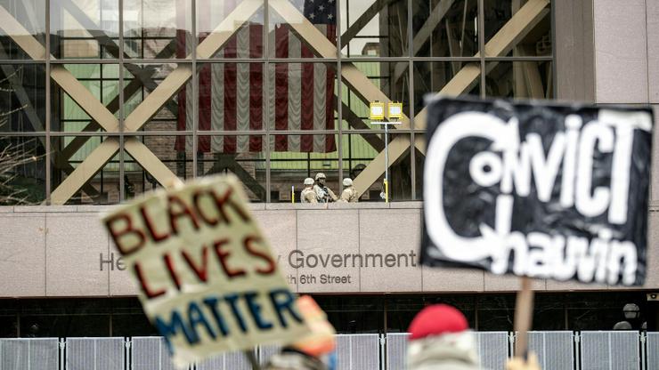 Bernie Sanders, Martin Luther King III React To Derek Chauvin Verdict | BIN: Black Information Network