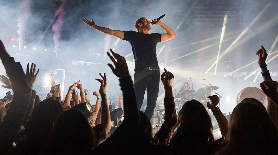 Imagine Dragons Launch 'Cutthroat' And 'Follow You' Cover Song Contest
