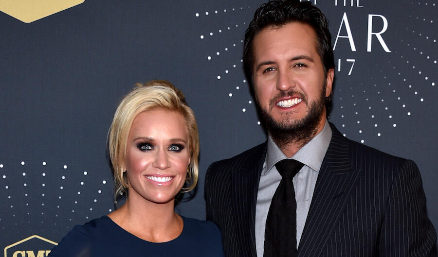 Luke Bryan's Wife Caroline Clears Rumors Of Fight With 'Idol' Contestant