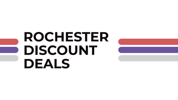 Save 50% or More on Local Deals