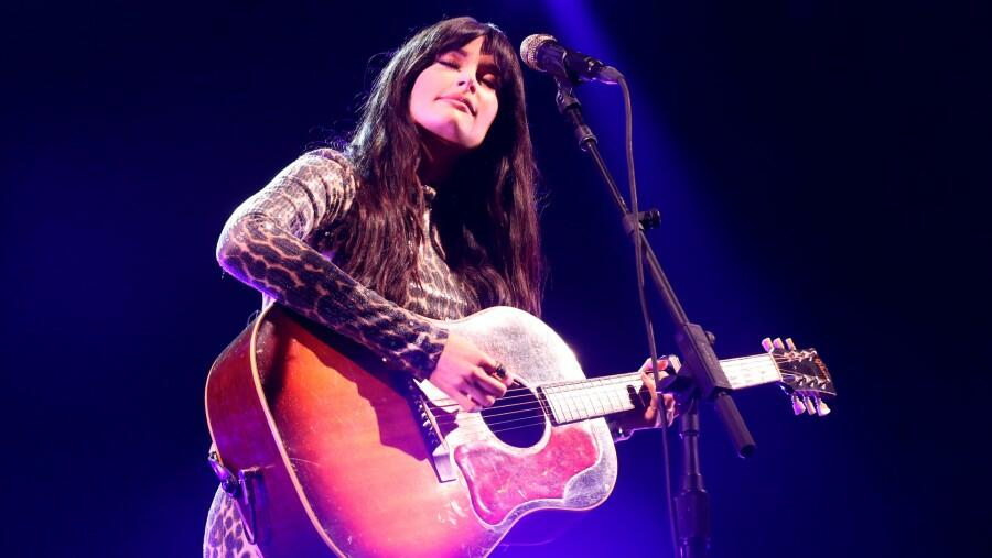 Kacey Musgraves' New Album Is Set For Release Later This Year