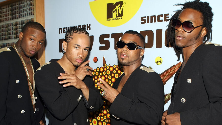 Pretty Ricky's Baby Blue Shot In South Florida: Report