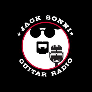 Jack Sonni Guitar Radio logo