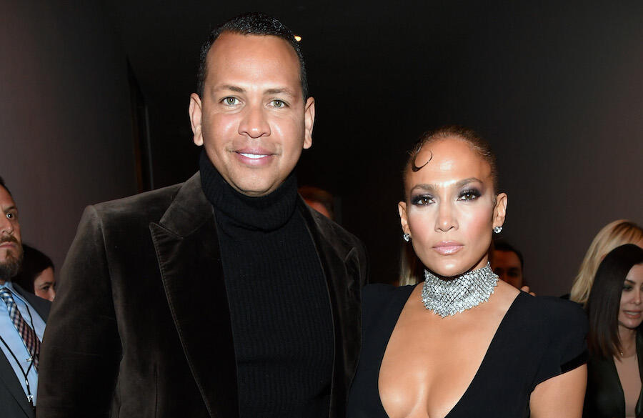 Alex Rodriguez Shares Pic of Jennifer Lopez In Daughter's Birthday Tribute