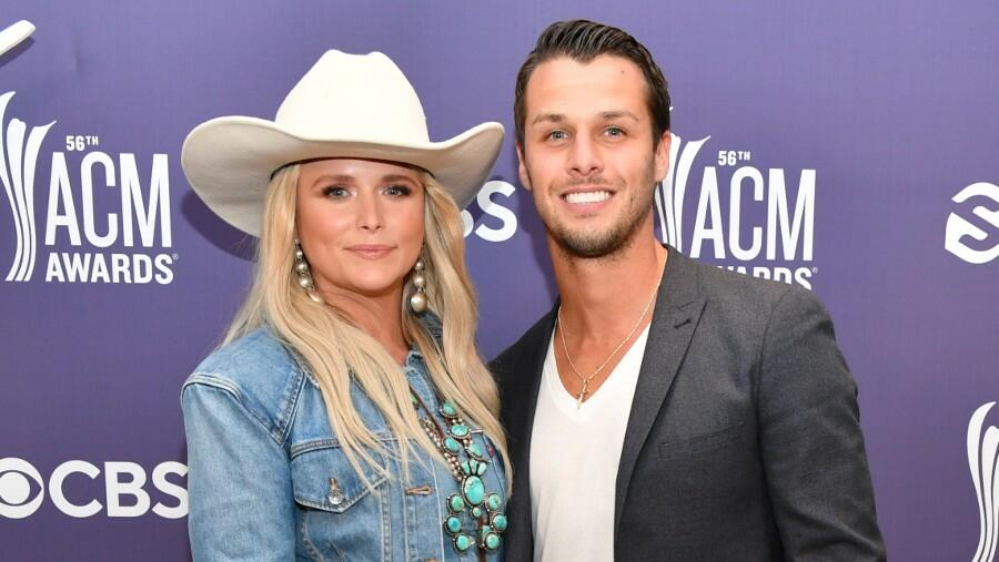 Miranda Lambert's Husband Purchases His First Cowboy Hat: See The Photo