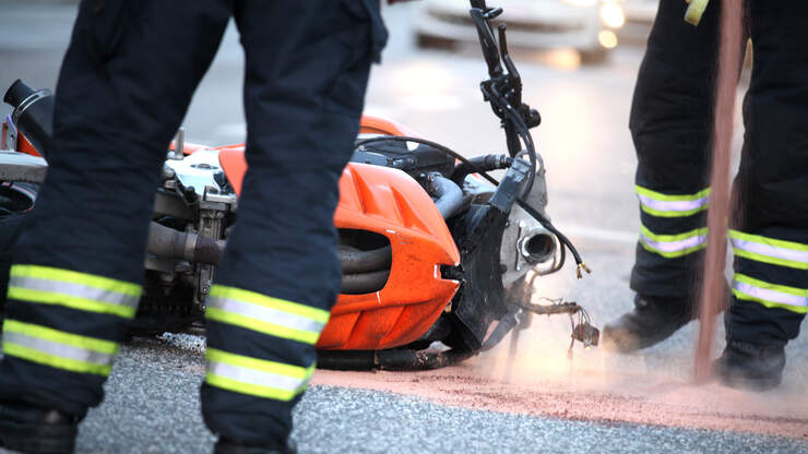 Batavia Man Sues Harley Davidson Over Death of Girlfriend in Bike Accident