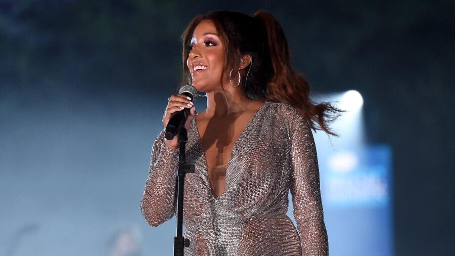 Mickey Guyton Reveals She Was Told She'd Fail As A Black Woman In Country