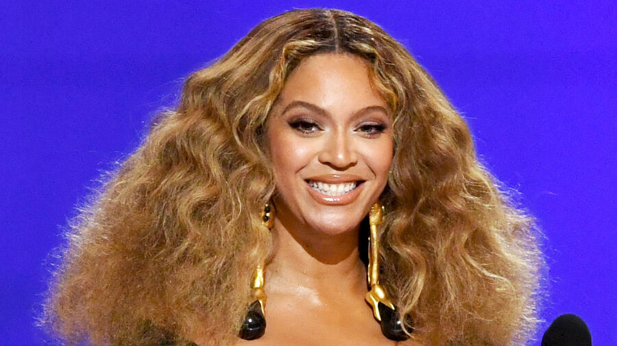 Beyonce Shares Never-Before-Seen 'Home Video' Footage In New Campaign