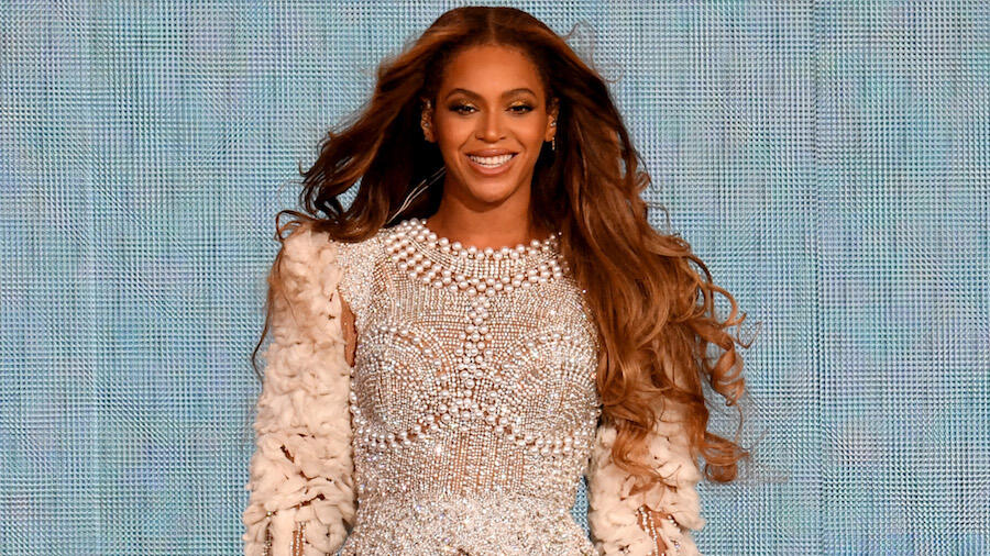 Beyoncé Celebrates 'Lemonade' 5-Year Anniversary With Message For BeyHive