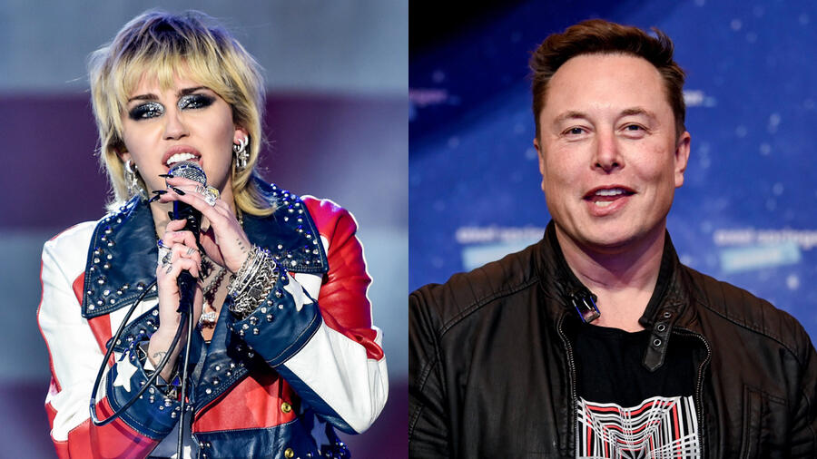 Miley Cyrus To Perform On 'SNL,' With Elon Musk Set To Host
