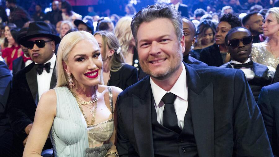 Gwen Stefani Names Pop Star She Wants To Sing At Wedding To Blake Shelton