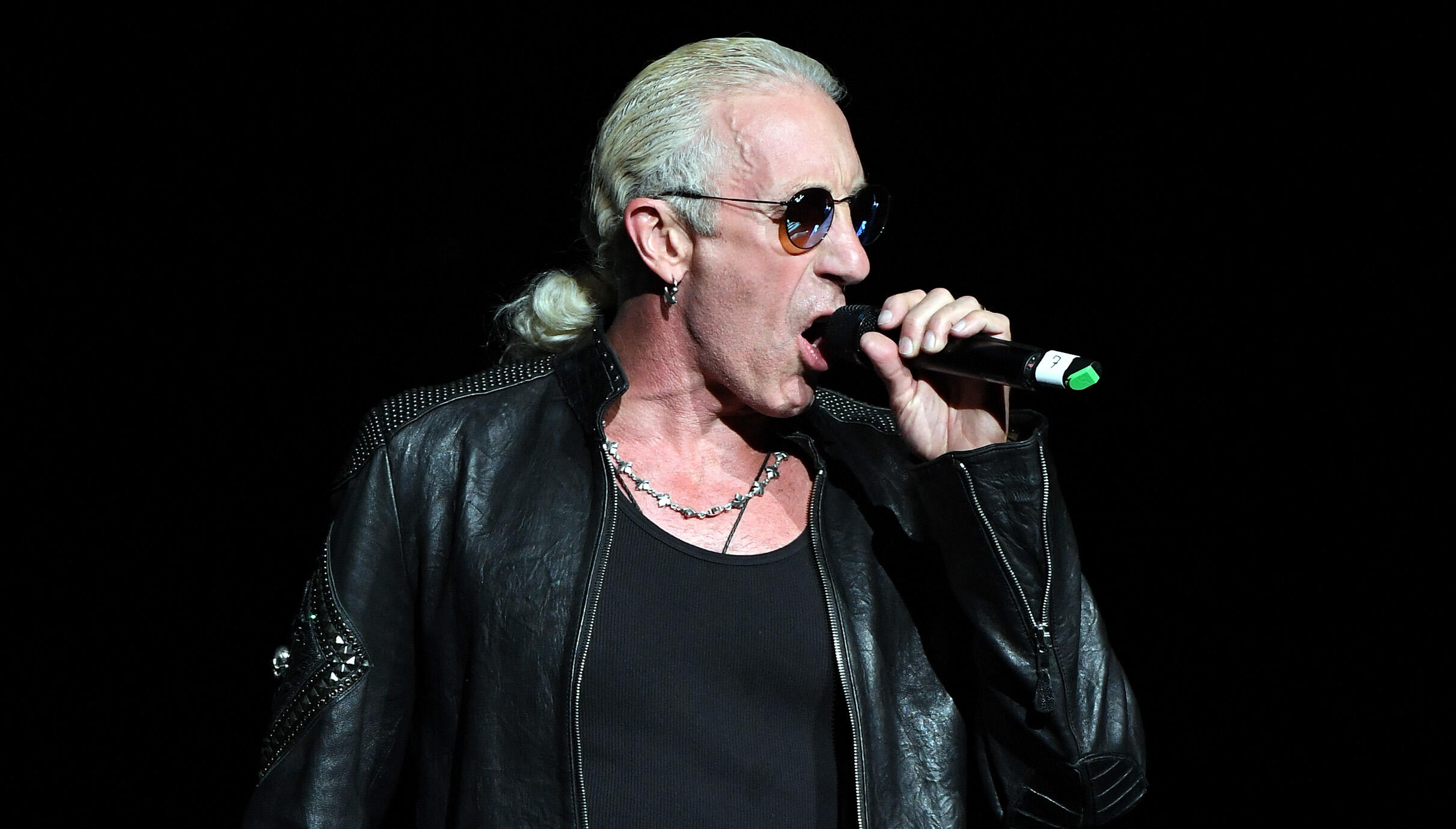 Dee Snider Explains How 9/11 Tragedy Inspired Twisted Sister Reunion