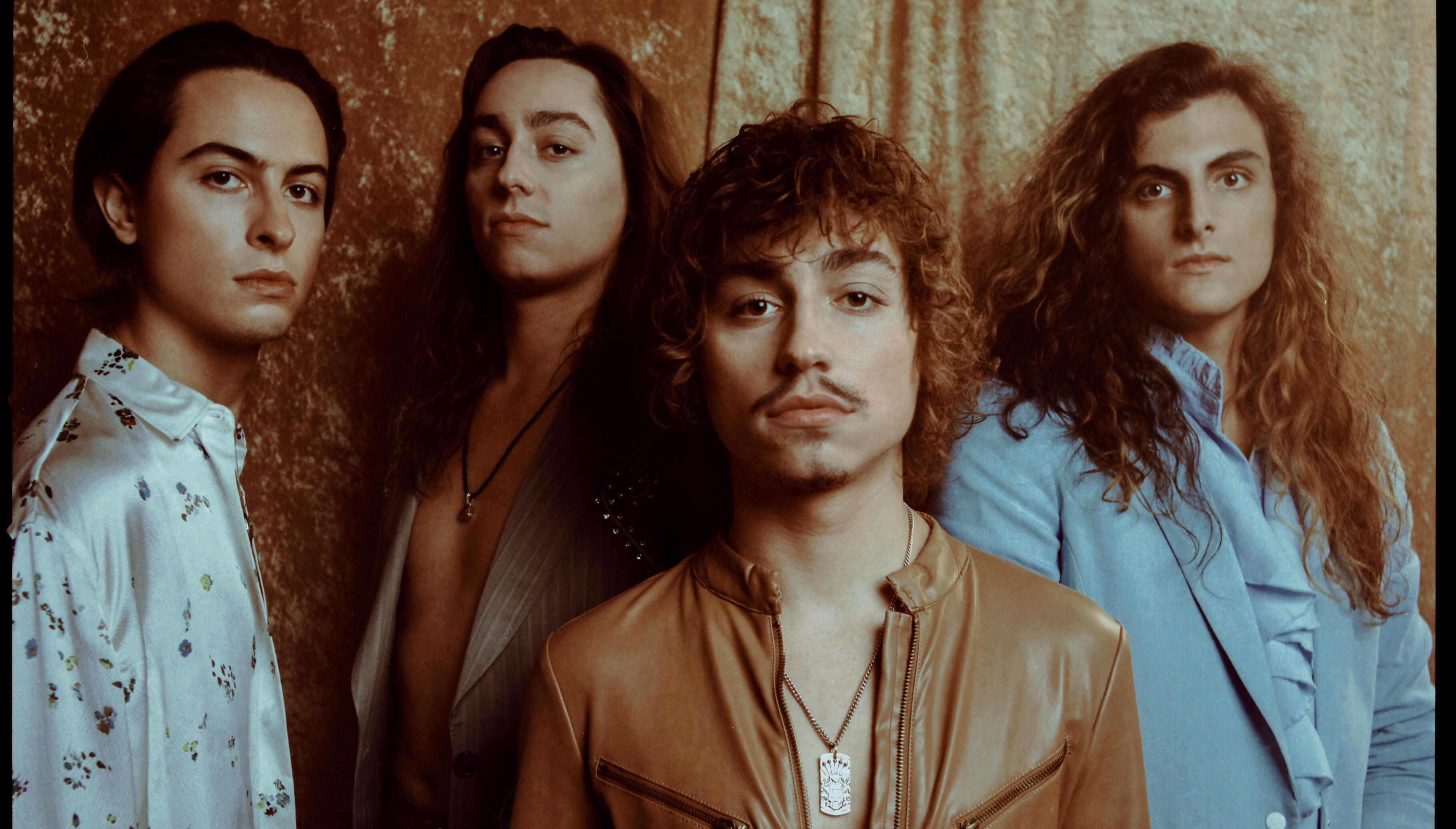 Greta Van Fleet Did Not Expect New Album To Be 'Well-Received'