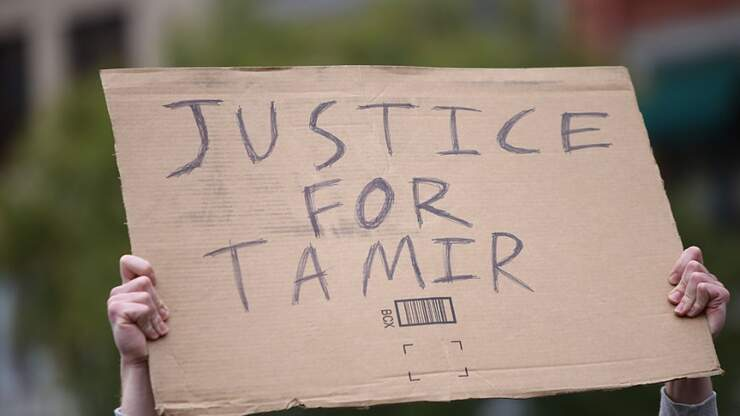 Ex-Cop Who Killed Tamir Rice Makes Attempt To Get Reinstated