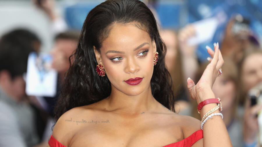 Rihanna's Savage X Fenty Lands On 'Time100 Most Influential Companies' List