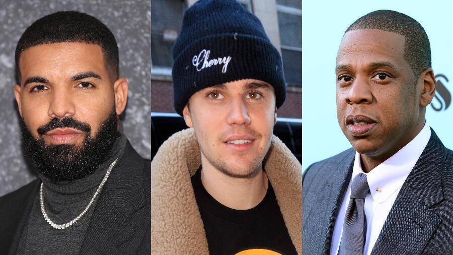 DJ Khaled Taps Drake, Justin Bieber, Jay-Z & More For Upcoming Album