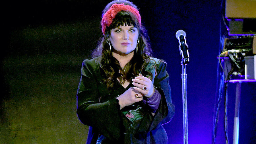 Ann Wilson Gives An Update On The Future Of Heart