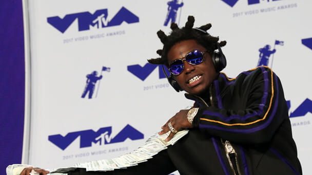 """Broward Commissioner Declares """"Kodak Black Day"""" Without Commission Approval"""