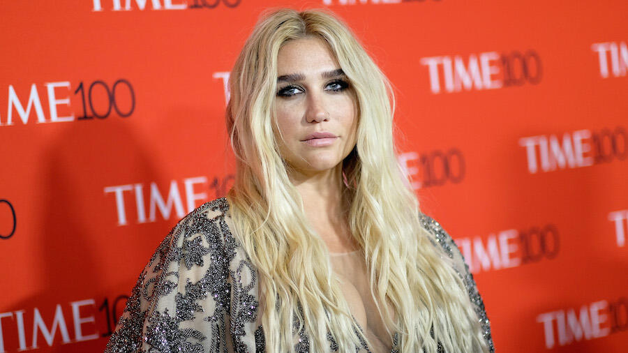 Kesha Reveals You've Been Saying Her Name Wrong This Entire Time