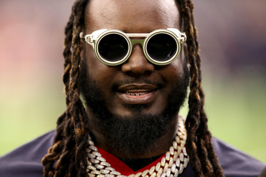 T-Pain Discovered 2 Years Worth of Celeb DMs & His Reaction Is Everything