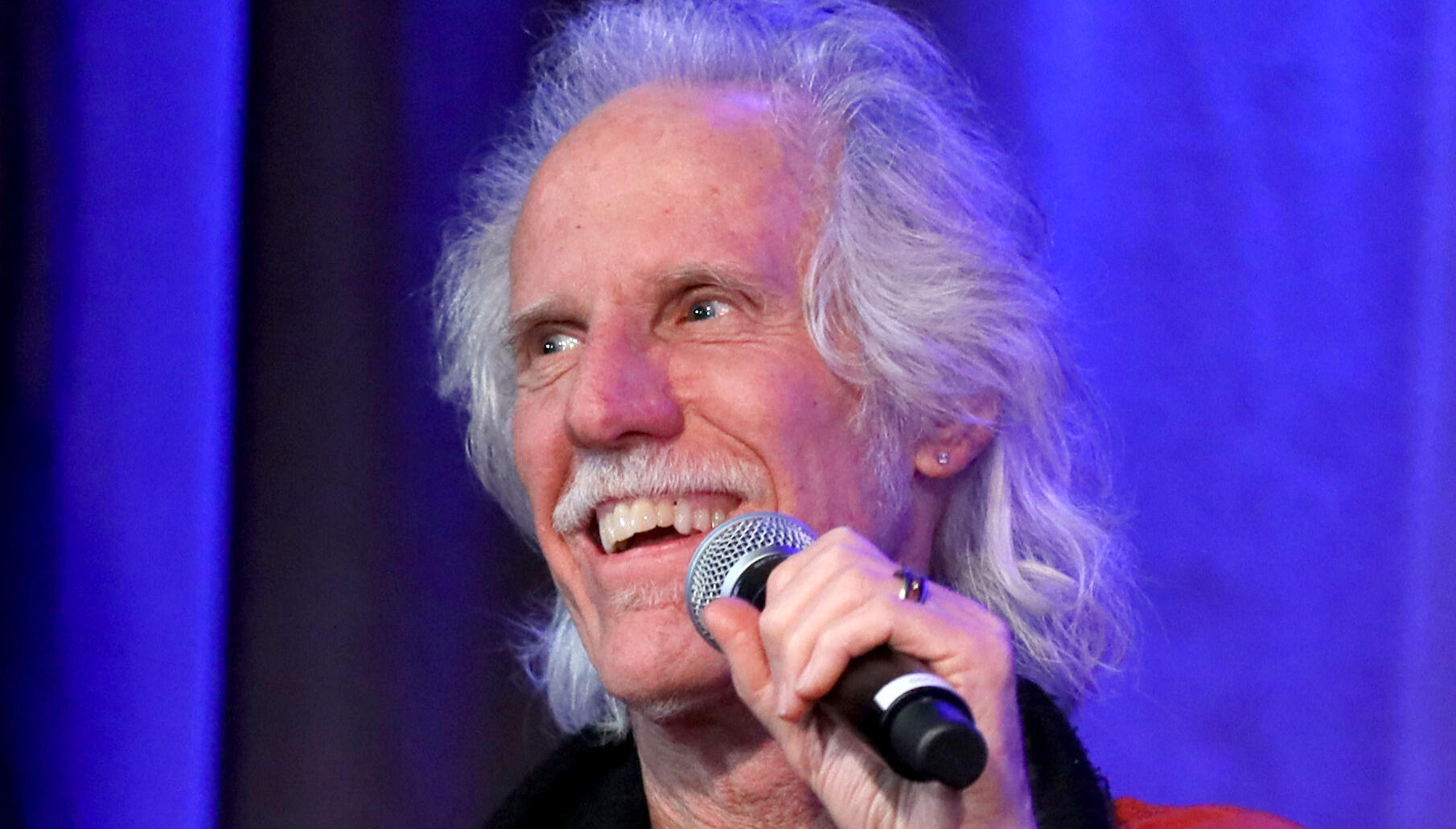 John Densmore Reveals Why The Doors' 'L.A. Woman' Is So Irresistible