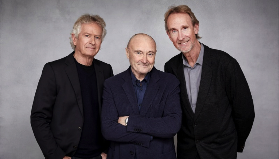 Genesis Announce 'The Last Domino?' North American Return This November