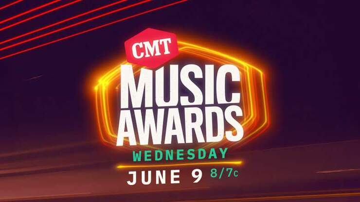 CMT Reveals Date For '2021 CMT Music Awards'