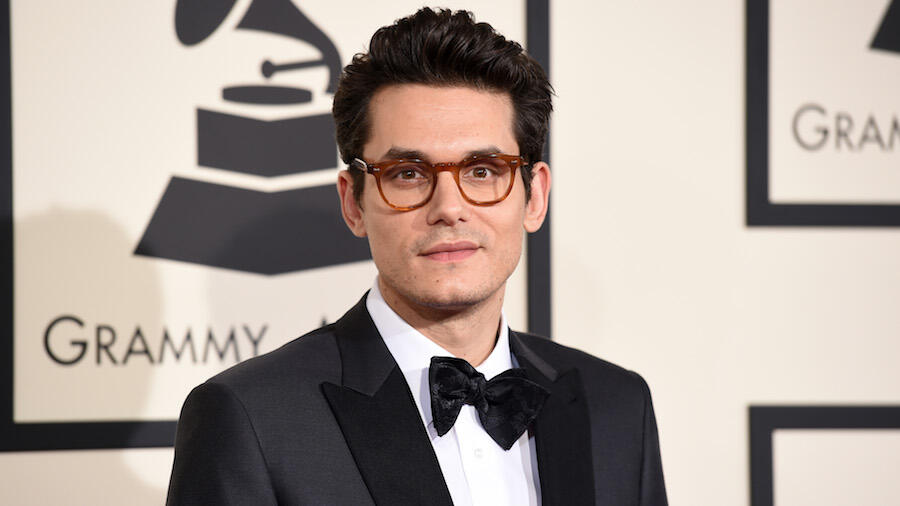 John Mayer Nearing Deal To Host 'Later' Talk Show: Report