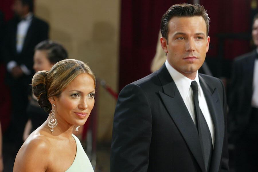 Jennifer Lopez Hangs Out With Ben Affleck After A-Rod Split: Report