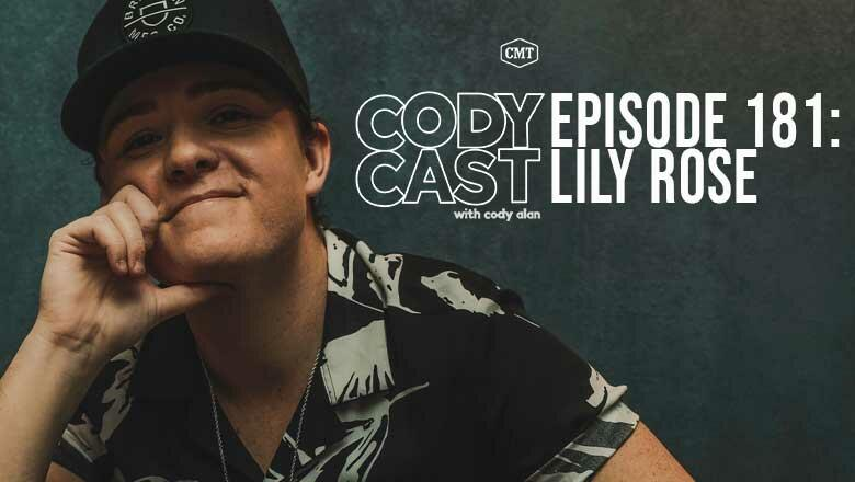 Cody Cast: How Lily Rose Went From Delivering Groceries To Delivering Hits