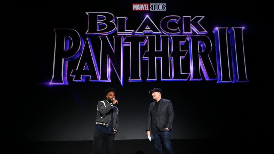 Black Panther 2 Gets Official Release Date in Title