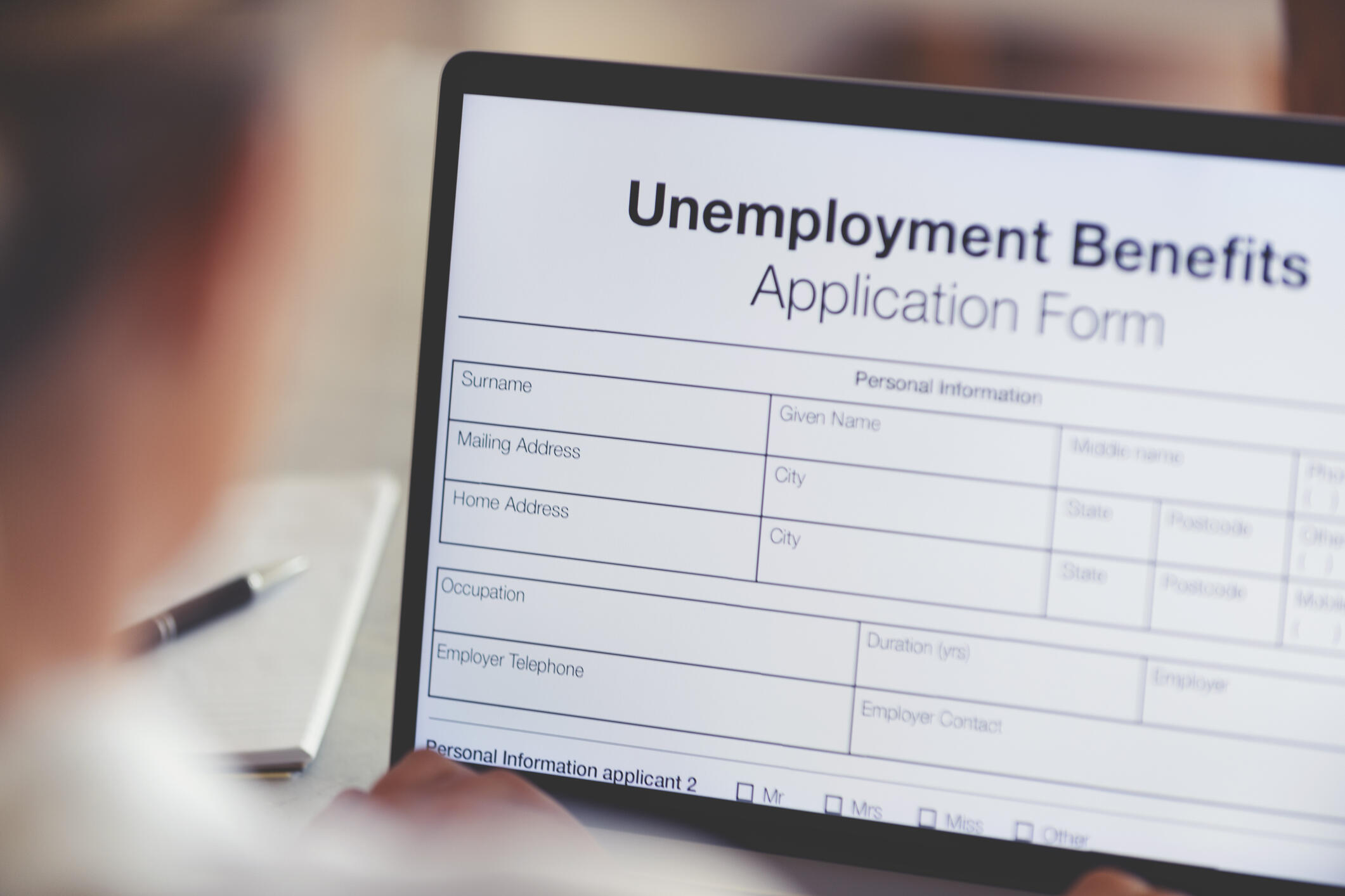POLL: Texas and COVID unemployment benefits