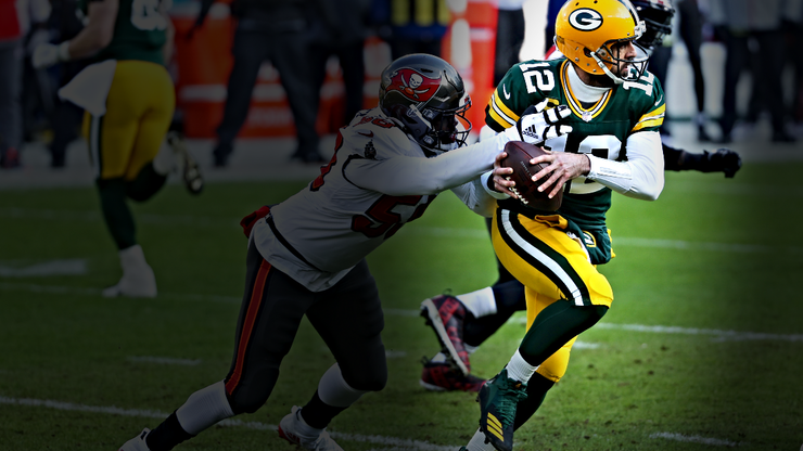 Why Trading Aaron Rodgers Might Not Be a Bad Thing for the Packers