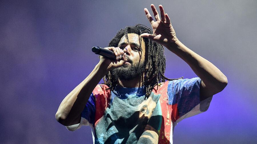 J. Cole Releasing New Album 'The Off-Season' Next Week