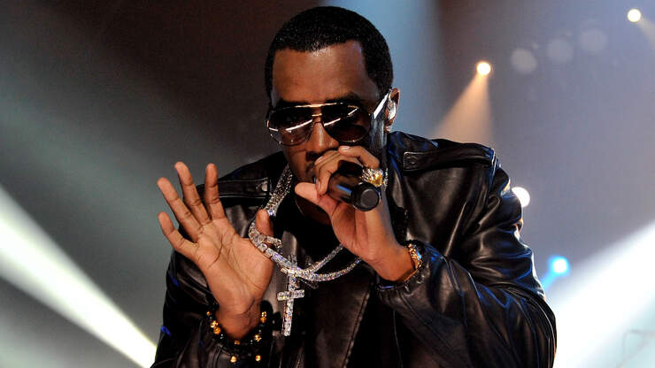 Diddy Reveals He Officially Changed His Name: 'Welcome To The Love Era' | BIN: Black Information Network