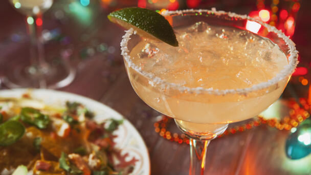 Where To Find The Best Margaritas In Raleigh