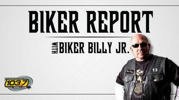 The NNJ Biker Report with Biker Billy Jr. 2021