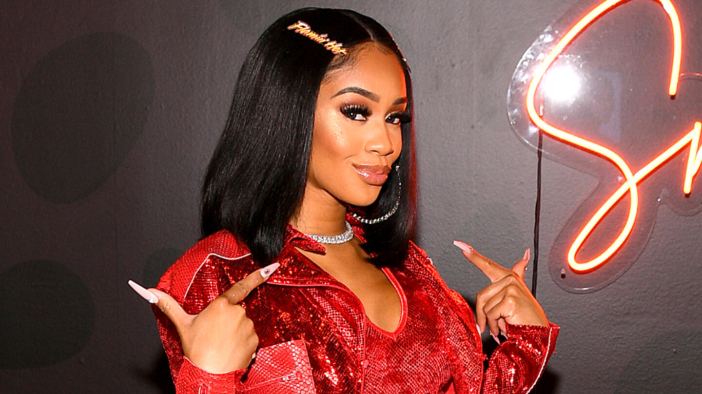 Saweetie Talks What She Learned After Quavo Split: 'The World Doesn't Stop'