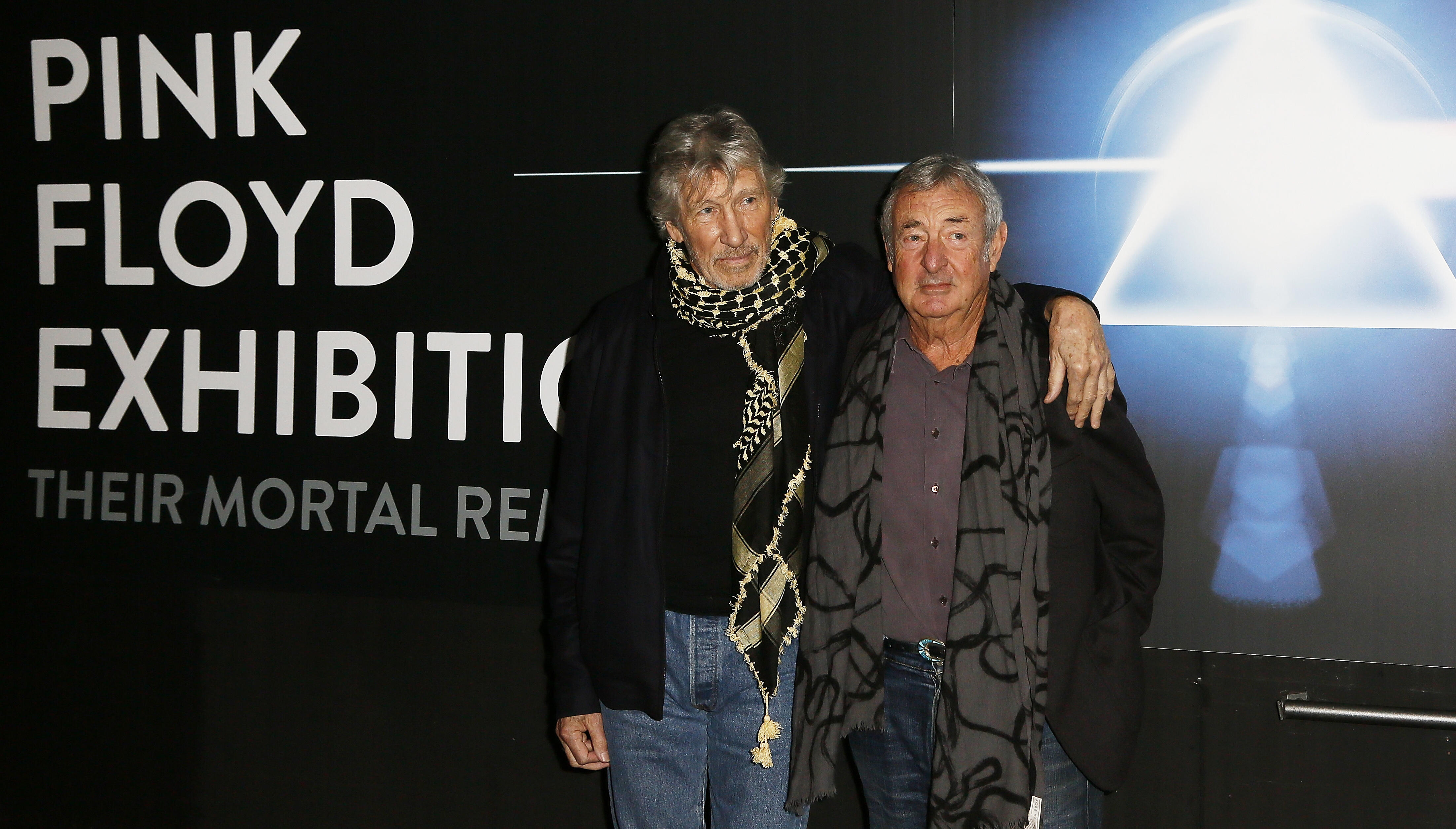 Pink Floyd's Museum Exhibition Will Arrive In The U.S. This August | iHeartRadio