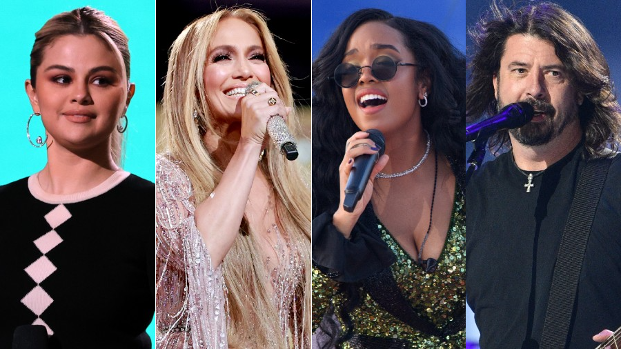 How To Stream Global Citizen's 'VAX Live: The Concert to Reunite the World'