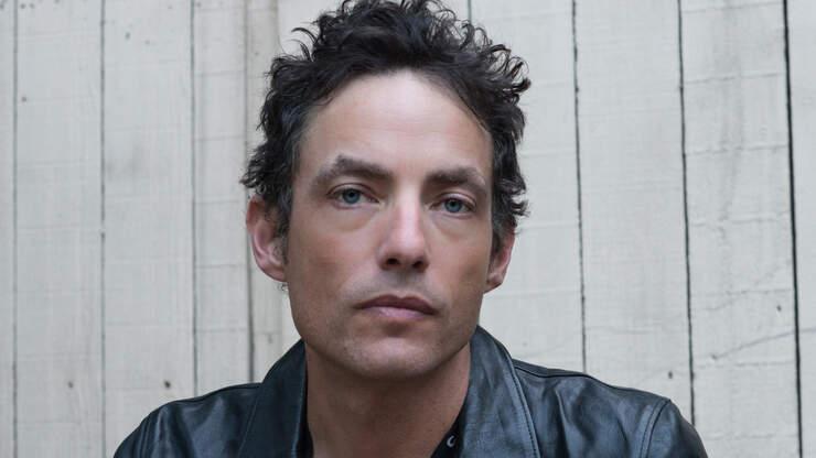 Jakob Dylan Admits He Sometimes Sings Wallflowers Hits At Karaoke