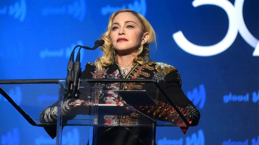 You Can Now Ask Madonna For Advice Using Bright Video Conversation Platform