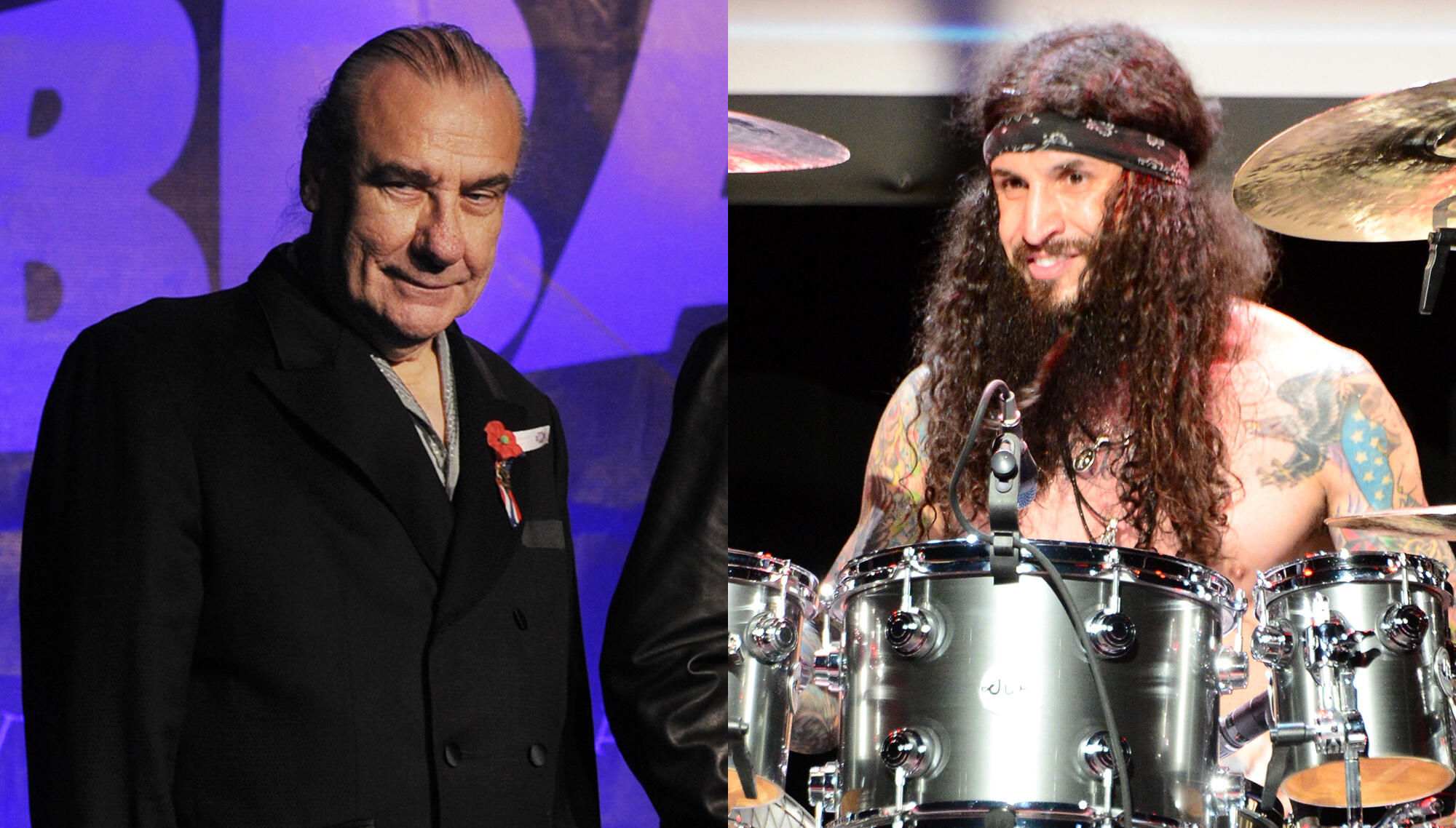Black Sabbath Drummer Has No Idea Why He Was Hired Instead Of Bill Ward