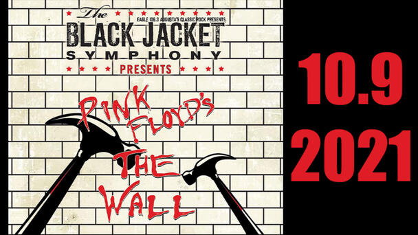 Don't Miss The Black Jacket Symphony at the Miller Theater!