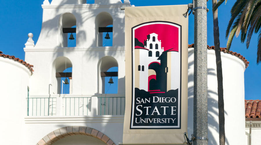 San Diego State May Eliminate The Aztecs | iHeartRadio