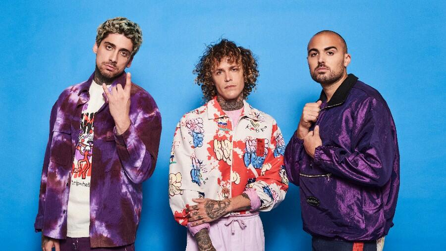 Cheat Codes Divide And Conquer With New Three-Part 'Hellraisers' Album